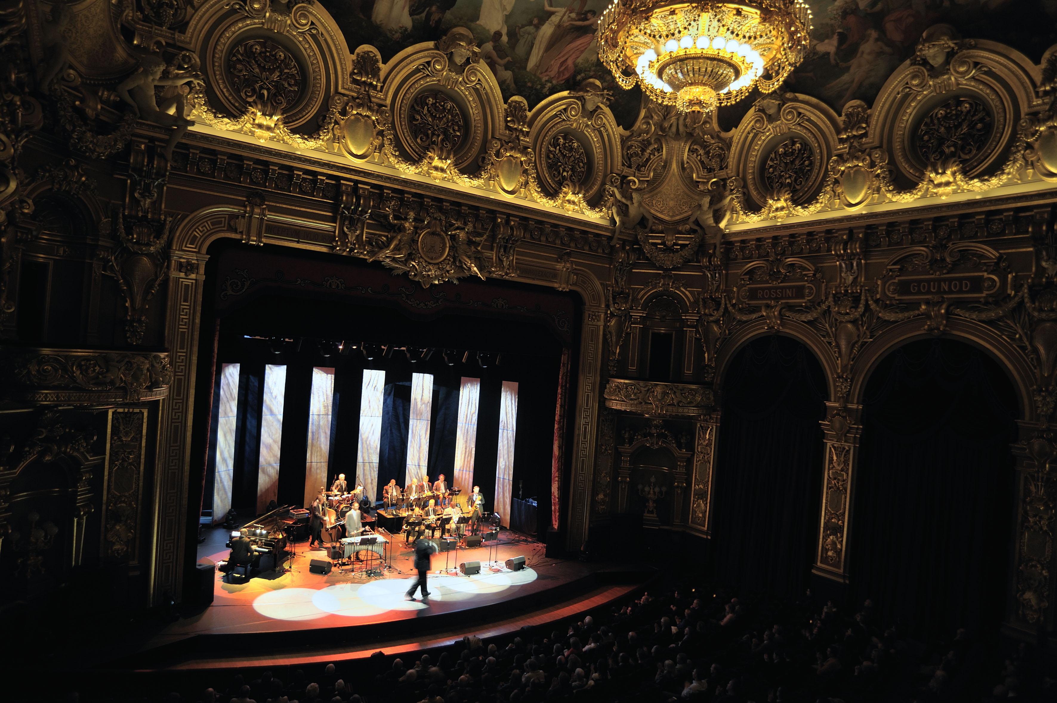 Salle Garnier (c. Realis)